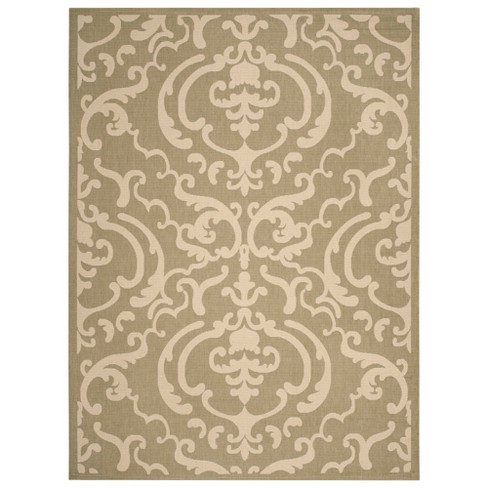 Hinshaw Outdoor Rug - Safavieh - image 1 of 3