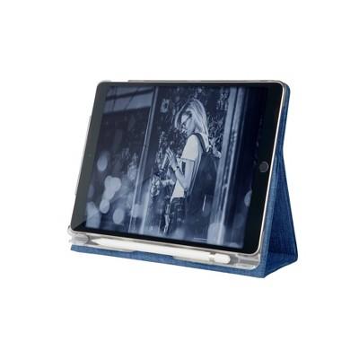 STM Atlas iPad case 5th/6th gen/Pro 9.7/Air 1-2 case - Dutch Blue