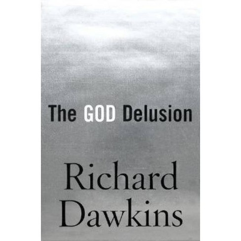 The God Delusion - by  Richard Dawkins (Hardcover) - image 1 of 1