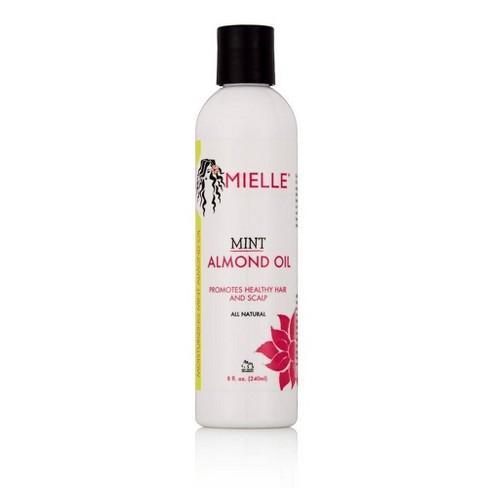 Mielle Organics Mint Almond Oil Healthy Hair and Scalp - 8 fl oz - image 1 of 3