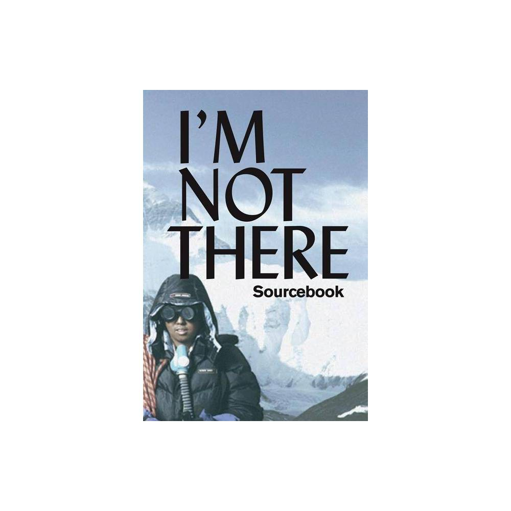 Image of I'm Not There: New Art from Asia - (Paperback)