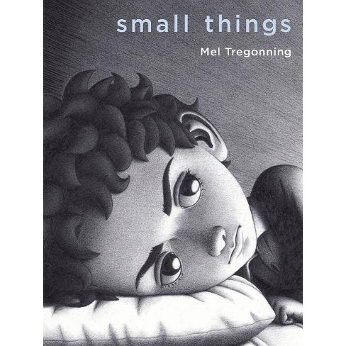 Small Things - by  Mel Tregonning (Hardcover) - image 1 of 1