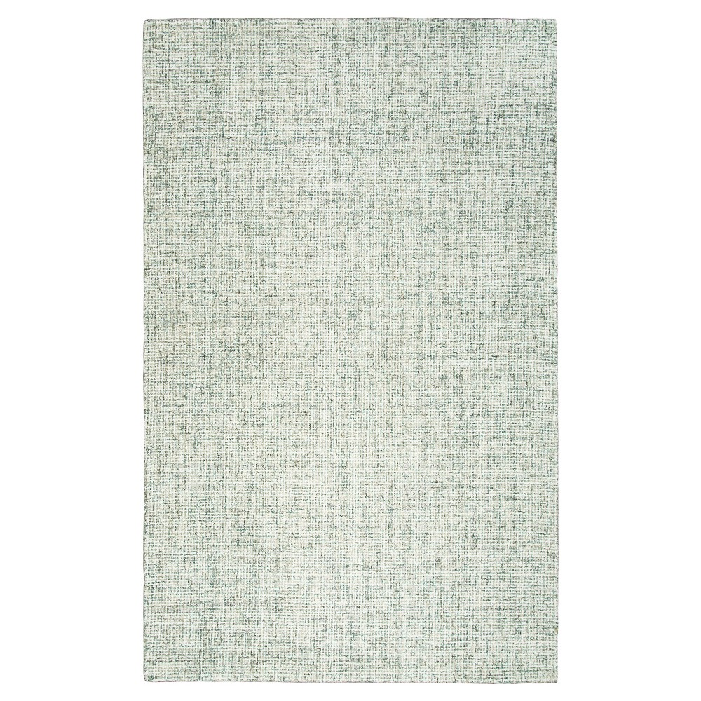 Solid Rug - Light Mint - (9'X12') - Rizzy Home