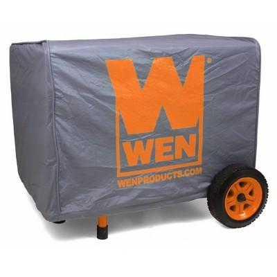 WEN 56406 Universal Weatherproof Medium Generator Cover