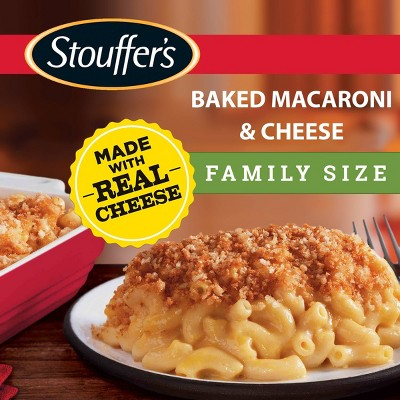 Stouffers Frozen Baked Mac and Cheese - 35oz