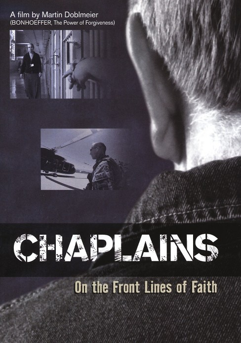 Chaplains (DVD) - image 1 of 1