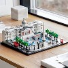 LEGO Architecture Trafalgar Square Model Set for Adults and Kids, Architecture Gift 21045 - image 3 of 4