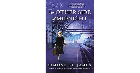 Other Side of Midnight (Paperback) (Simone St. James) - image 1 of 1