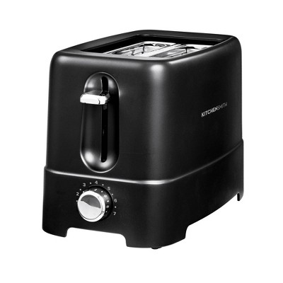 KitchenSmith by BELLA 2 Slice Toaster