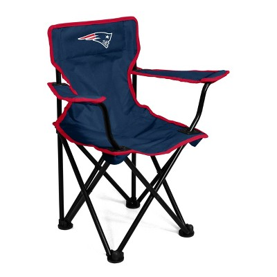 NFL New England Patriots Toddler Outdoor Portable Chair