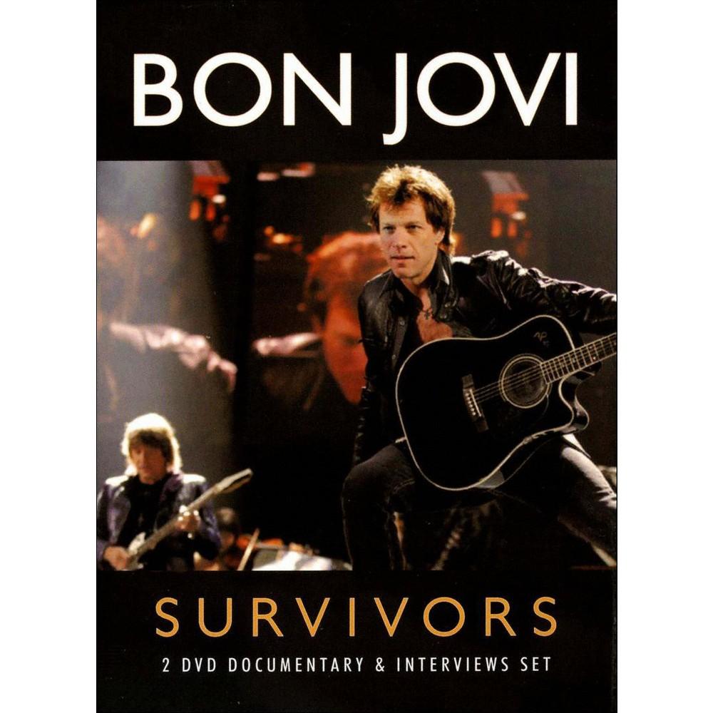 Bon Jovi:Survivors (Dvd), Movies