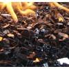 Fire Pit Fire Glass - Black - AZ Patio Heaters - image 2 of 3
