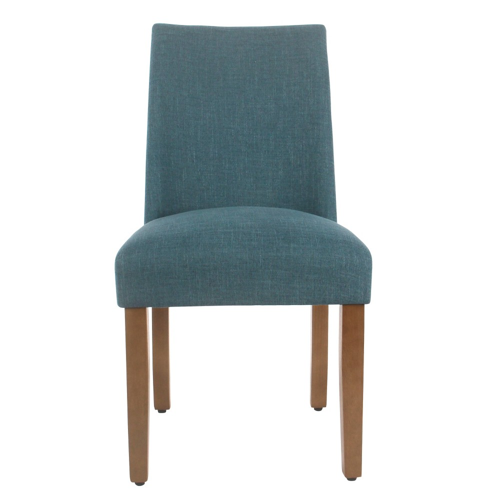 Marin Dining Chair - Teal (Blue) (Set of 2) - Homepop