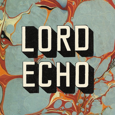Lord Echo - Harmonies (Vinyl) - image 1 of 1