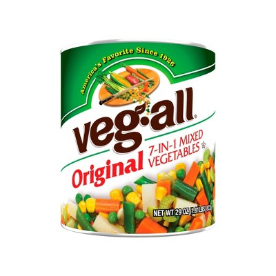 Veg-All Original Mixed Vegetables 29oz