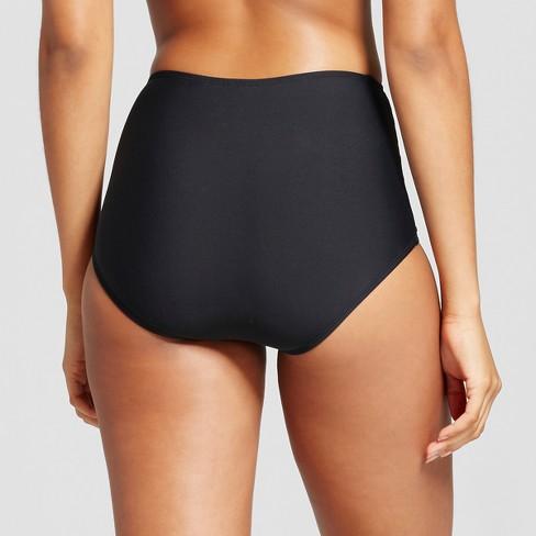 15d0552b9a Women s Swim Bottom - Sea Angel Navy. Sea Angel Women s Plus Size Ruffle  One Shoulder Bikini ...