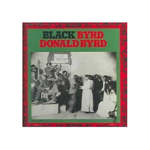 Donald Byrd - Blackbyrd (CD) - image 1 of 1