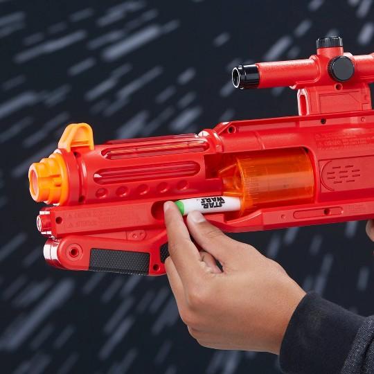 NERF Star Wars - Sith Trooper Blaster image number null