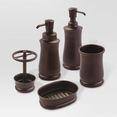 Traditional Coordinates Silver/Bronze - Threshold™