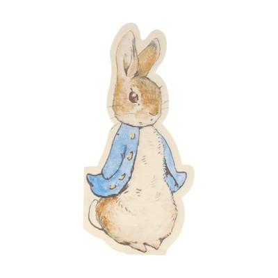 Meri Meri Peter Rabbit™ Napkins