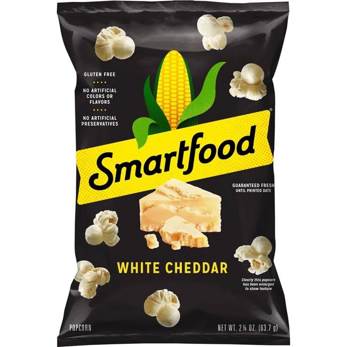 Smartfood White Cheddar Popcorn - 2.38oz - image 1 of 4