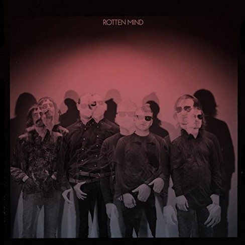 Rotten Mind - Rotten Mind (CD) - image 1 of 1
