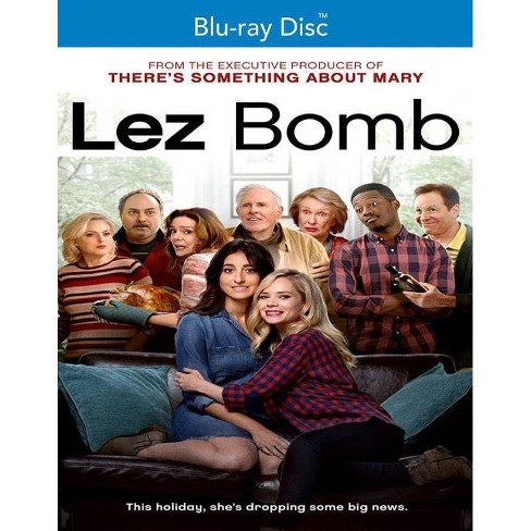 Lez Bomb (Blu-ray) - image 1 of 1
