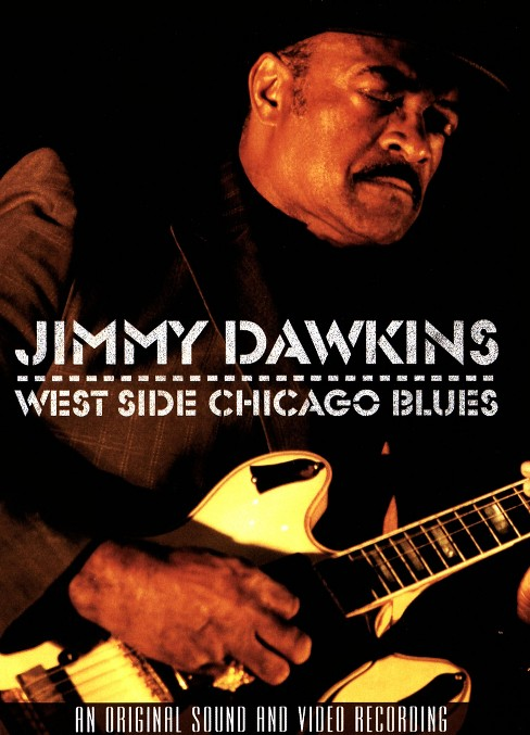 West side chicago blues (DVD) - image 1 of 1