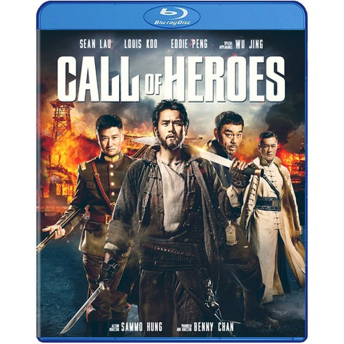 Call of Heroes (Blu-ray) - image 1 of 1
