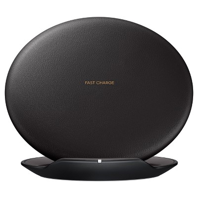 Samsung® Fast Charge Wireless Charging Convertible - Black