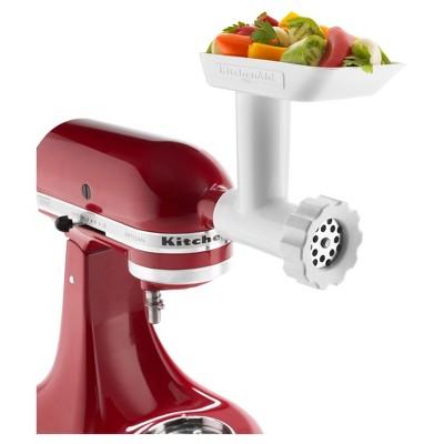 kitchenaid food grinder attachment fga rh target com