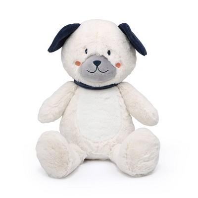 The Peanutshell Pug Life Plush Toy