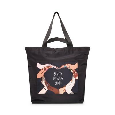 Madden Girl Preston Women's Handbags - Black