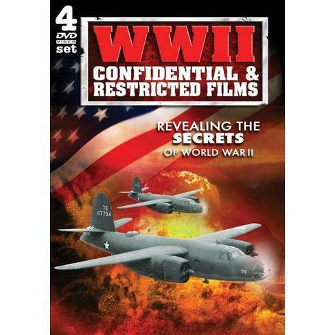 America's Military Secret (DVD) - image 1 of 1