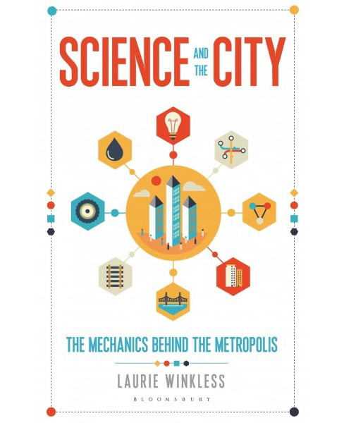 Science and the City (Hardcover) - image 1 of 1