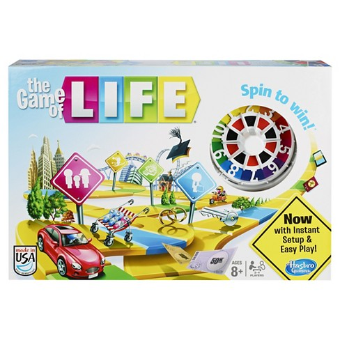 The Game Of Life - image 1 of 9
