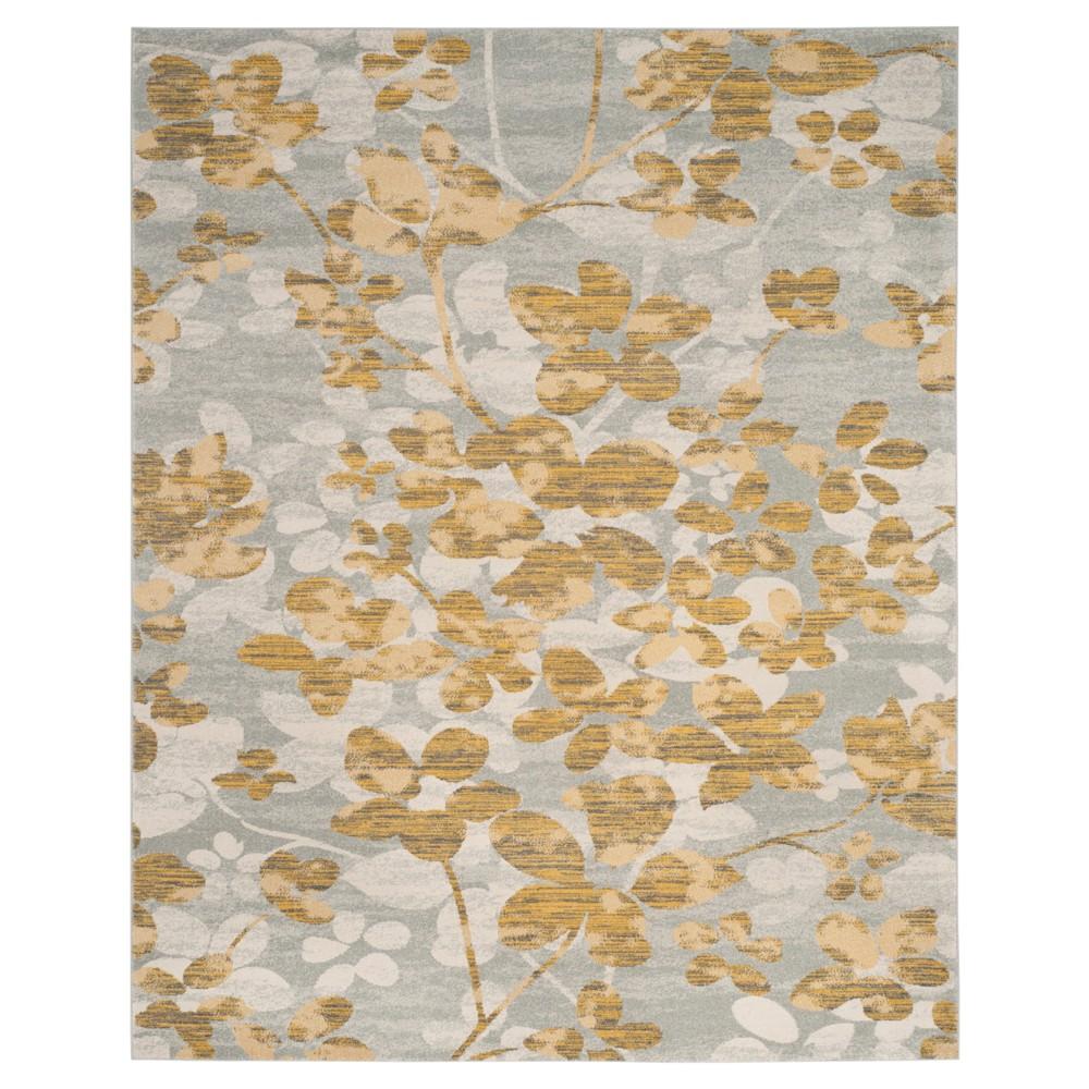 Buy Evoke Rug - Gray Gold - (10x14) - Safavieh