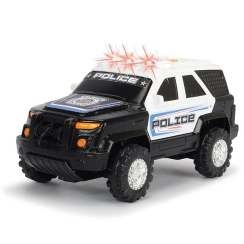 Dickie Toys Action Series Swat Vehicle - image 1 of 3