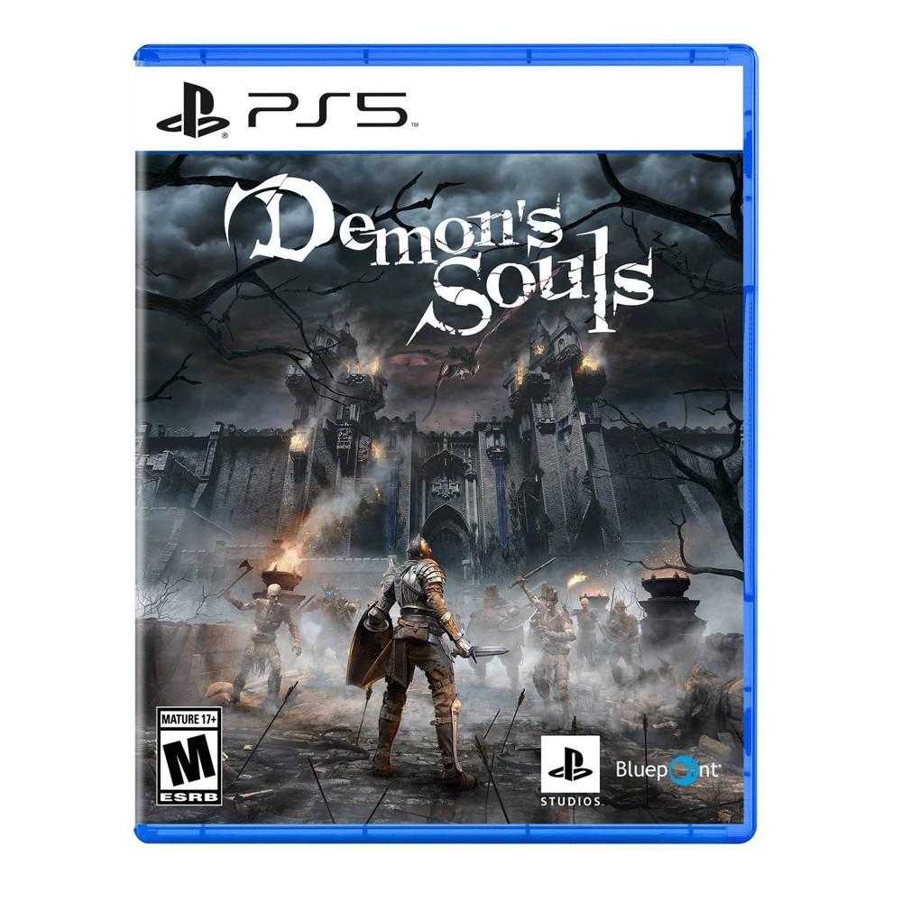 Demon 39 S Souls Playstation 5