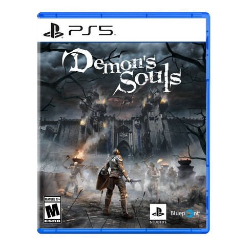 Demon's Souls - PlayStation 5 - image 1 of 4