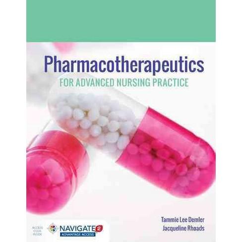 Pharmacotherapeutics For Advanced Nursing Practice (Hardcover ...