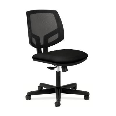 Volt Task Mesh Office Chair Black - HON