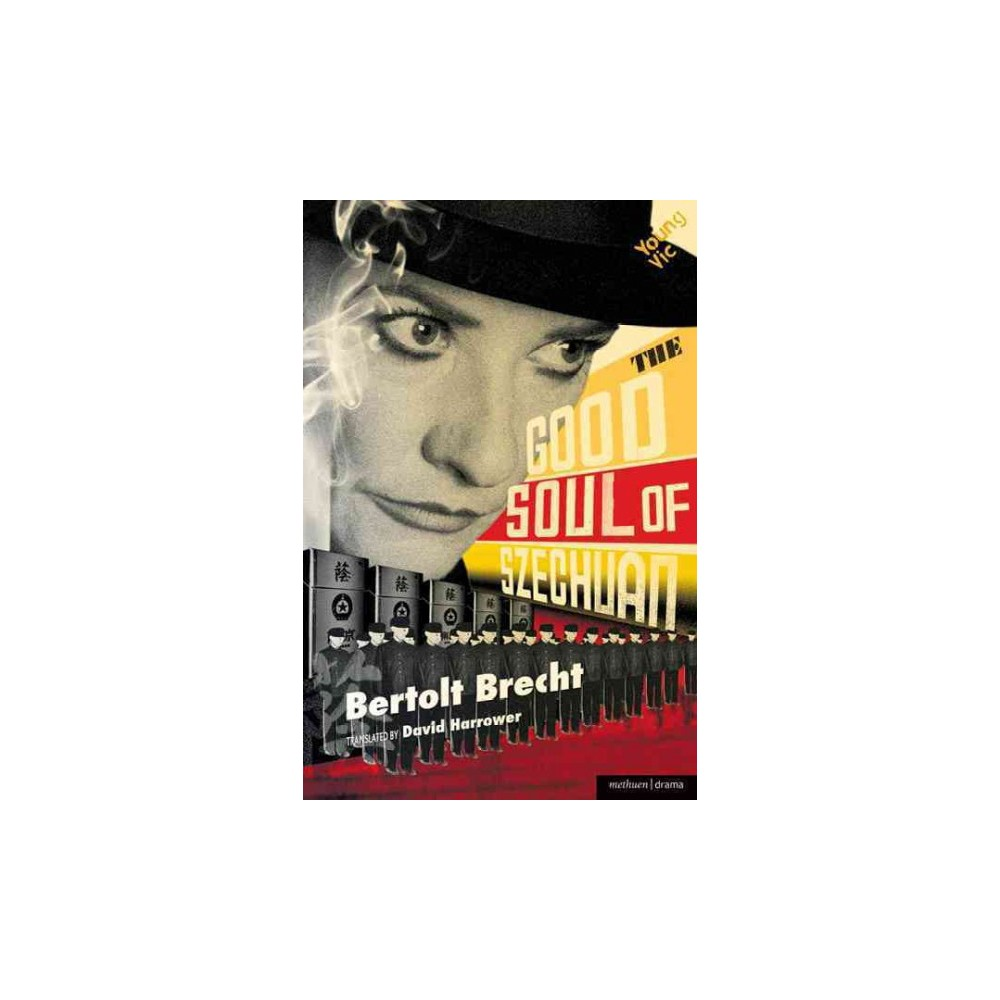 The Good Soul of Szechuan (Paperback)