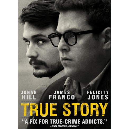 True Story (dvd_video) - image 1 of 1