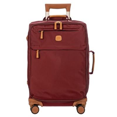 "Bric's - X-Bag 21"" 4-Wheel Carry-On Luggage"