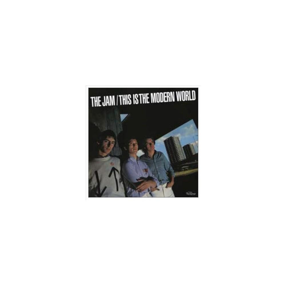 Jam - This Is The Modern World (Vinyl)
