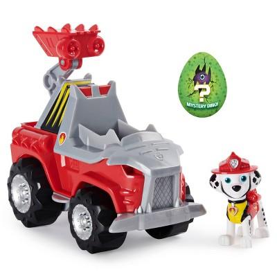 PAW Patrol Dino Vehicle - Marshall