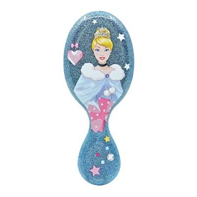 Wet Brush Disney Princess Glitter Ball Cinderella Hair Brush
