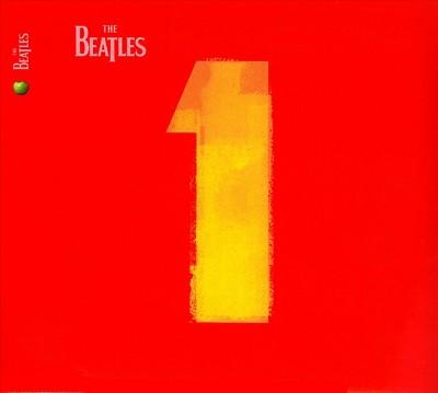 The Beatles - 1 (LP)(Vinyl)