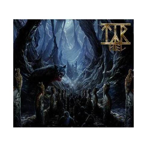 TYR - Hel (CD) - image 1 of 1